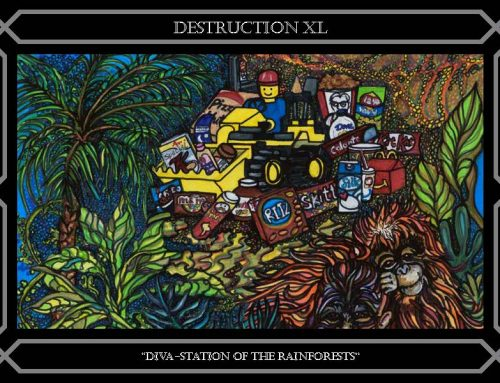 XL DESTRUCTION