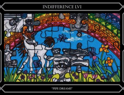 LVI INDIFFERENCE
