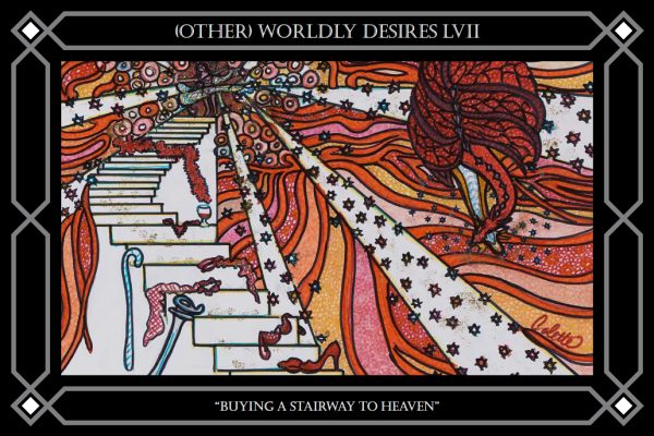(other) worldly desires lvii