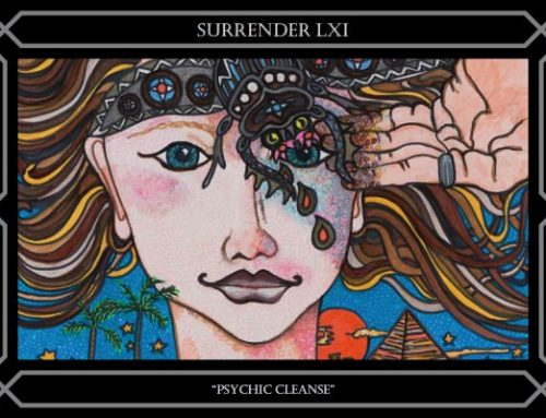 LXI SURRENDER