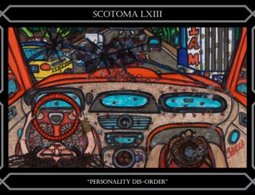 LXIII SCOTOMA