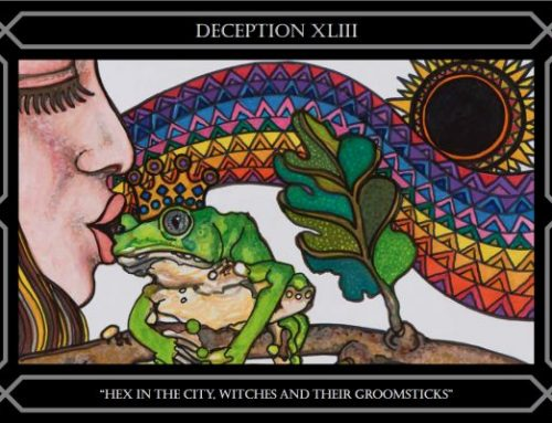 XLIII DECEPTION