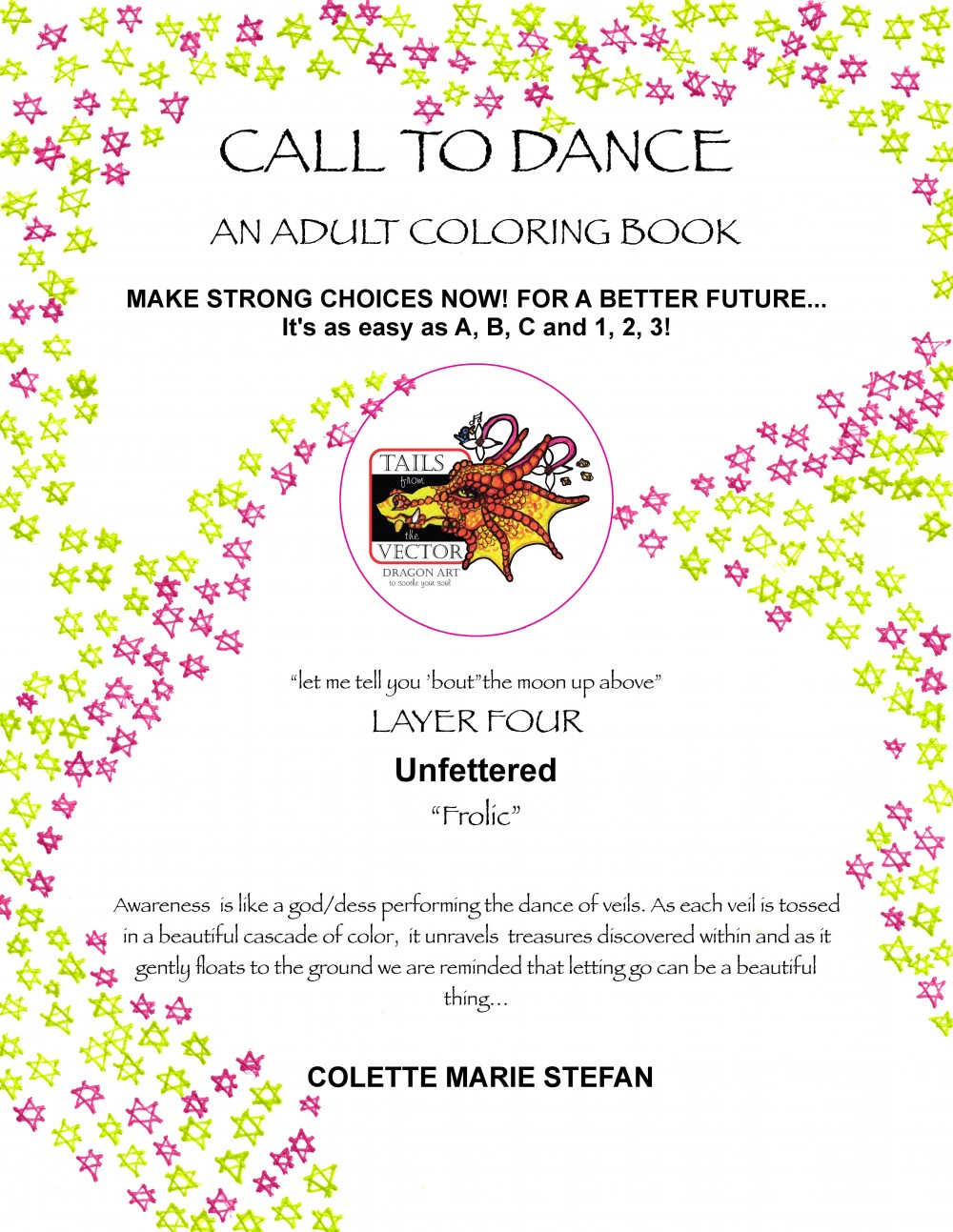 Call to Dance Live Events