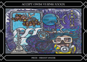 ACCEPT XXIX (Sink VS Swim)