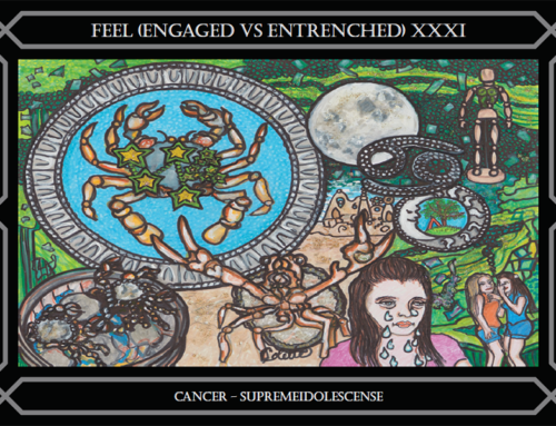 XXXI CANCER (ADOLESCENT)