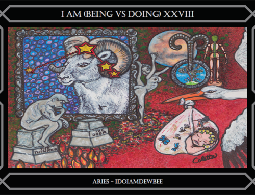 XXVIII ARIES (THE INFANT)