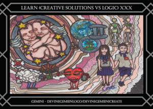 LEARN XXX (Creative Solutions VS Logic)