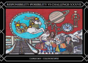 RESPONSIBILITY XXVII (Possibilities VS Challenges)
